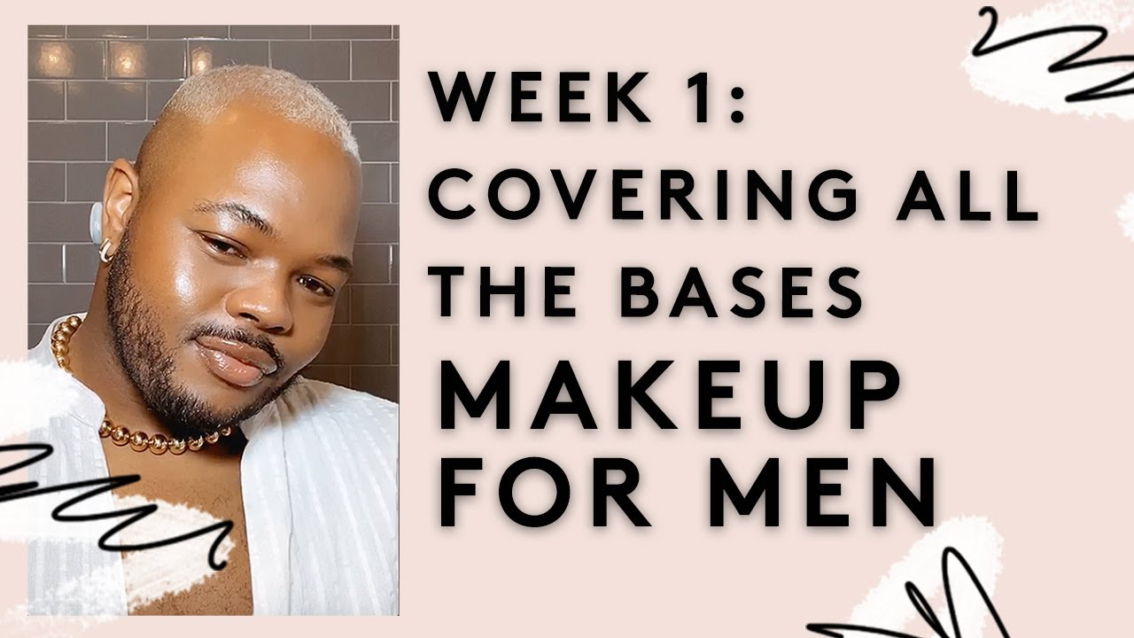 FENTY BEAUTY UNIVERSITY: MAKEUP FOR MEN | FENTY BEAUTY