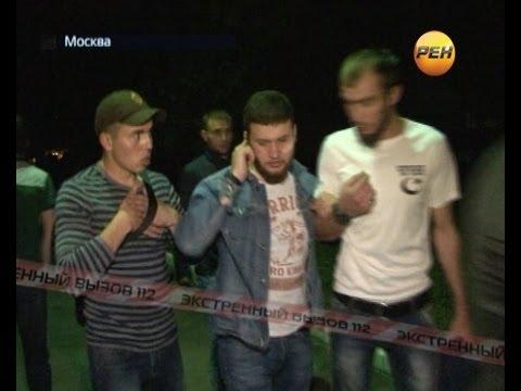 Убили чеченцев. Экстренный вызов 112. РЕН ТВ