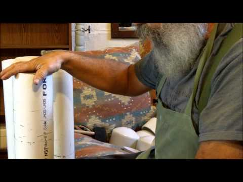 Make Your Own Burial Tubes or Time Capsules