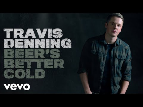 Travis-Denning-Where-That-Beers-Been-Official-Audio