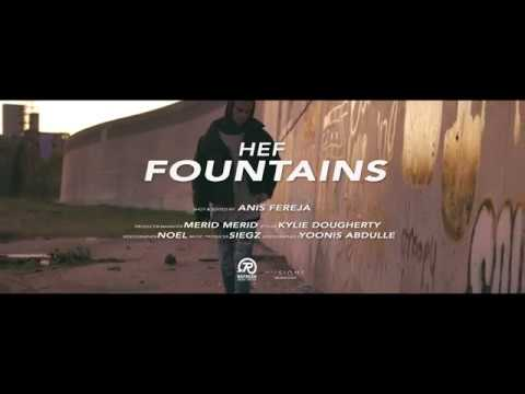 HEF Fountains  Music