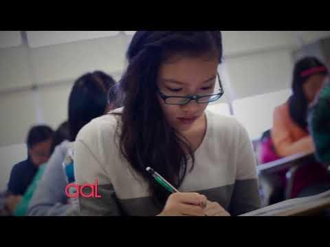 Asian American Life:  October 2017