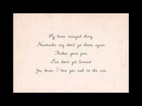 CocoRosie  - Heartache City (Lyrics)