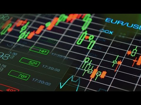 What is forex trading for beginners