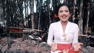 Teaser Sanghyang Dedari Bali Indonesia
