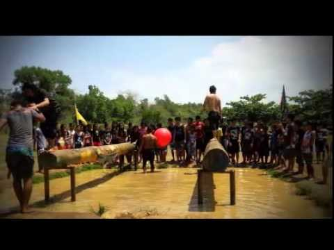 Youth Camp Code Red Philippines 2015