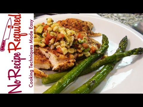 Spicy Chicken Breast Recipe