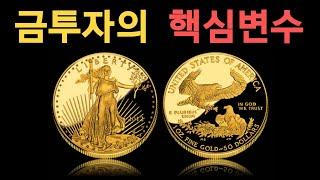 금투자의 핵심변수 GOLD & INFLATION…