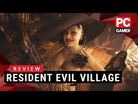 Resident Evil Village | PC Gamer Review