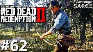 Zagrajmy w Red Dead Redemption 2 PL odc. 62 - Krzesło elektryczne