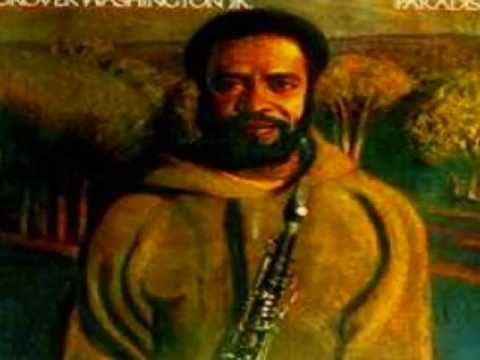 Grover Washington Jr    Tell Me About It Now (1979)