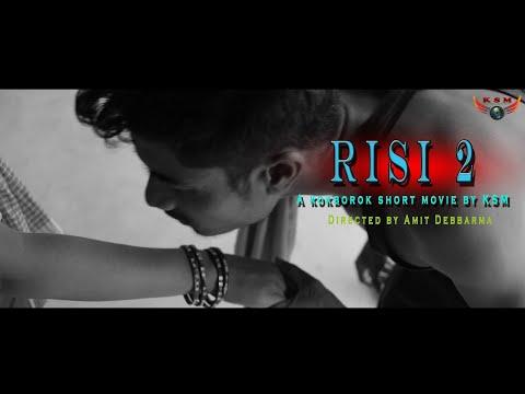 Risi 2 an official kokborok short movie || New kokborok short film || New kokborok video 2019