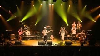 MANOU GALLO GROOVE ORCHESTRA - Chanter l