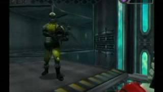 Dreamcast Underrated Gem: Maken X