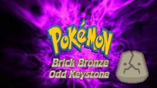 "Roblox Pokemon Brick Bronze - #19 ""Wanting Odd Keystones!"" - Live Commentary"
