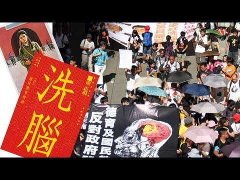 a report on the repossession of the communist chinese government of hong kong For despite the looming shadow of china, hong kong had always coexisted   after the hong kong government refused to release a handful of communist.