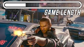 CYBERPUNK 2077 GAME LENGTH + STORY DETAILS, SURPRISING NEW IP GAME TRAILER, & MORE