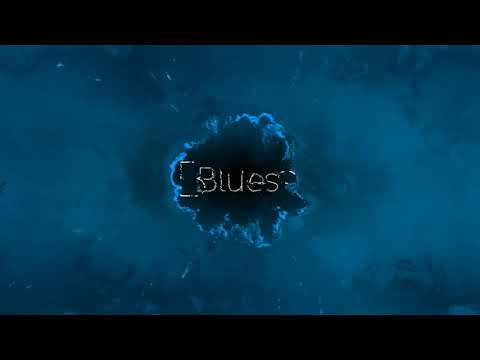 Blues (120 BPM Chill Beat)