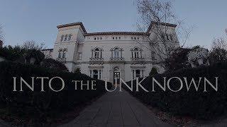 Beechworth Mental Asylum Documentary - Into the Unknown EP1