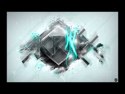 Skrillex + Alvin Risk - TRY IT OUT (TRY HARDER MIX) HD 1 hour version
