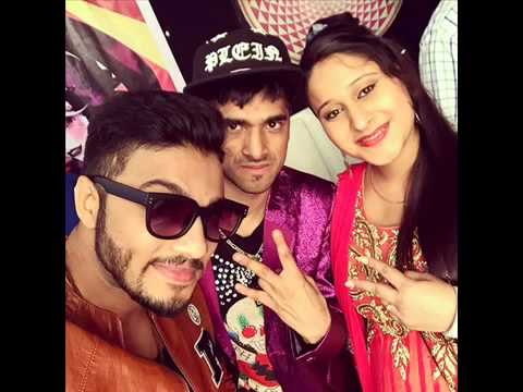 Parry.harmanpreet.Raftaar india got talent audio