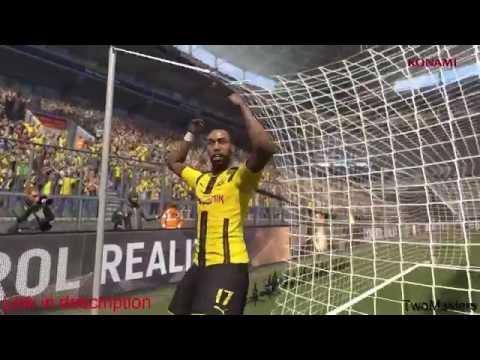 Pro Evolution Soccer 2017 Download  Winrar Torrent 