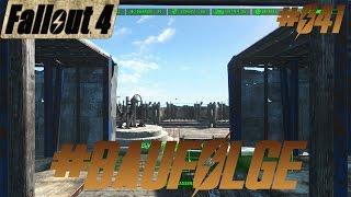 FALLOUT 4 | Mein Turm wird fertig! #041 BAUFOLGE [Deutsch/HD]