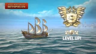 игра Pirate Storm трейлер | играть piratestorm