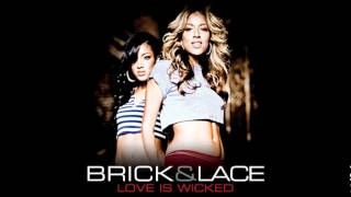 Brick and Lace - Love is wicked (DJ KR Remix).wmv