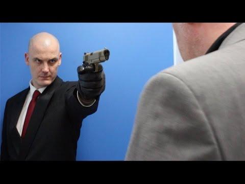 Hitman: Enemy Within