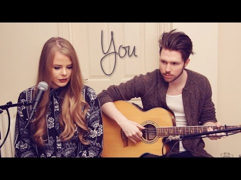 Keaton Henson - You || Natalie Lungley Cover (Acoustic)