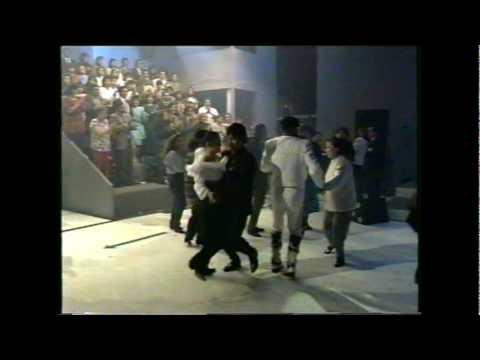 Mi Banda El Mexicano - Ya llego en vivo 1993