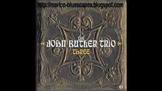 John Butler Trio - Betterman HD