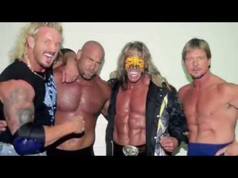WWE The Ultimate Warrior Jim Hellwig Dead At 54
