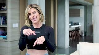 The dangers of hot workouts / hot yoga - Jillian Michaels