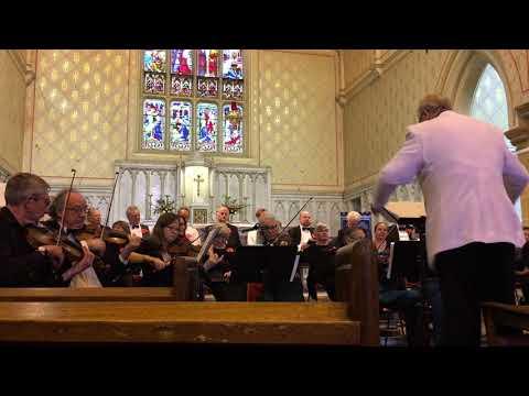 Adagio for Strings - Samuel Barber (USA).