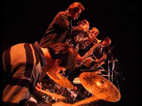 Entre Vues 1997 - Jazz Addiction Band