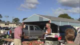 Stuart Florida Hamfest 2012 Walkabout