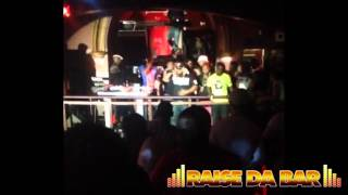 Gusto Performing Live At Club Providence NYC