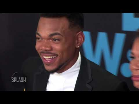 Chance The Rapper's heroics saved a man's life | Daily Celebrity News | Splash TV Mp3