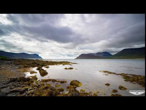 Iceland Fiord