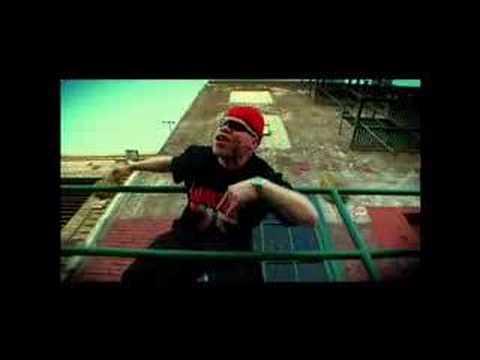"""F*ck You Up"" feat. Krondon (SAS) - Music Video"