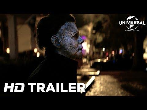 HALLOWEEN - Offizieller Trailer 2 [HD]