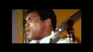 "Muhammad Ali - ""I"