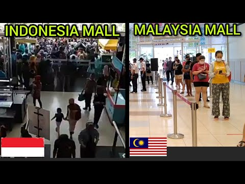 BEDA SUASANA MALAYSIA