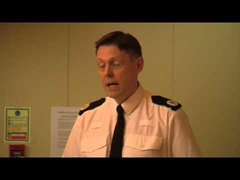 Assistant Chief Constable confirms that Corringham Police Station is not reopening