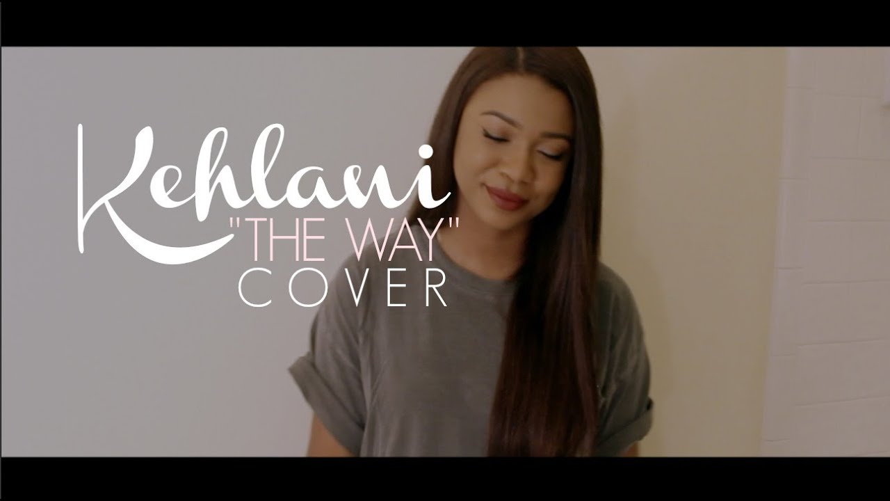 "Kehlani ""The Way"" (Asia Major Cover)"