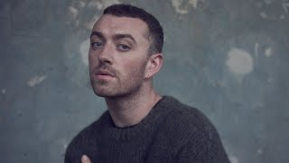 "Sam Smith RETURNS With Heartbreaking Single ""Too Good At Goodbyes"""
