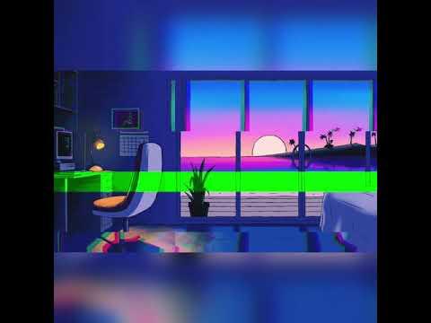 N A / Z A R E 太陽 (На зареVaporwave mix)