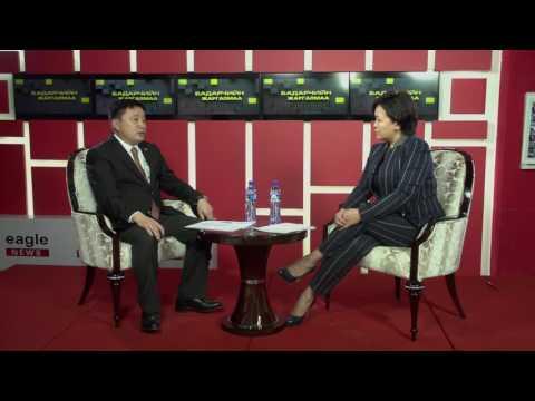 Бадарчийн Жаргалмаа [2016.12.02] Улаанбаатар хотын Захирагч С.Батболд Chat Conversation End